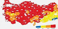 İKİ HAFTALIK KISITLAMALAR AÇIKLANDI- YASAKLAR GERİ DÖNDÜ