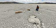 Olağanüstü kuraklık uyarısı: Yağışlar yüzde 66 azaldı