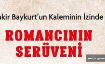Hatice Eroğlu Akdoğan'ın Romancının Serüveni  İsimli  Kitabı Çıktı