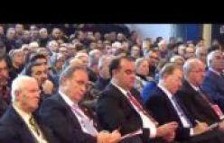 CHP Tekirdağ İl Kongresi Candan Yuceer konuşması
