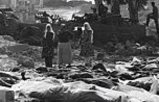 Maraş Katliamı'nın yıl dönümü: 40 yıl...