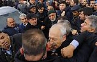 Kılıçdaroğlu: 'Hiçbir Saldırı Bizi Yıldıramaz