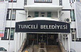 Dersim Belediyesi Halka Hesap Verdi