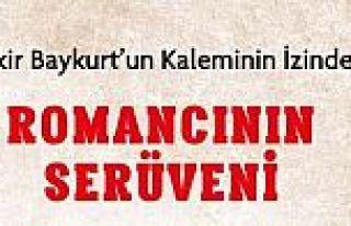 Hatice Eroğlu Akdoğan'ın Romancının Serüveni...