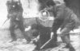 KANLI PAZAR'IN 43. YILDÖNÜMÜ