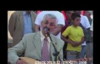 Sadık Yılmaz (Ahoğlu)- Arguvan Eymir Köyü