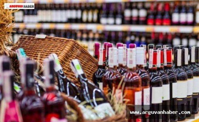 MALATYA'DA ALKOL SATIŞI 17.05.2021 TARİHİNE KADAR YASAKLANDI