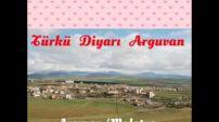 ARGUVAN'DAN KIŞ MANZARALARI - FOTOĞRAFLAR : RIZA PARLAK