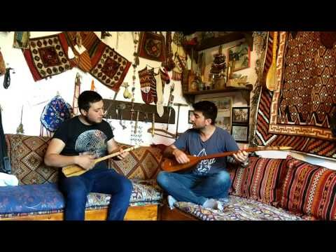 Arguvan Kuyudere (Minayik) Köyünden Yiğitcan Orhan ve Koçak (Mamusa) Köyünden Serkan Kara