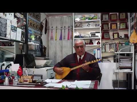 Aşık Ercan (Ahmet Duran Ercan)
