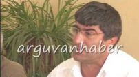 Hrant Dink Arguvan'da