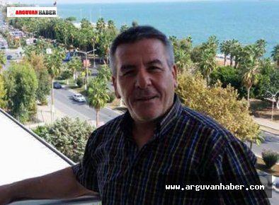 MORHAMAM MAH. TAMER BERKTAŞ ALMANYADA HAYATINI KAYBETTİ