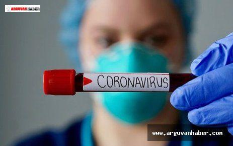Arguvan'da Corono virüs (COVİD 19) vakaları hızla artıyor.