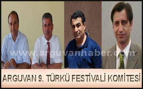 FESTİVAL KOMİTESİ TÜRKİYEM TV'DE SÖYLEŞİ YAPACAK