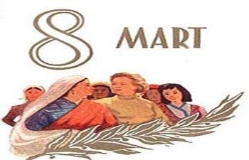 ARGUVAN VAKFINDA 8 MART DÜNYA EMEKÇİ KADINLAR GÜNÜ KUTLANACAK