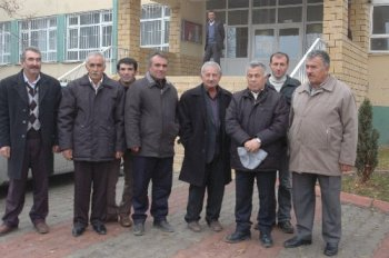 ARGUVAN'DA 48 MUHTARA SUÇ DUYURUSU YAPILDI İFADELERİ ALINDI