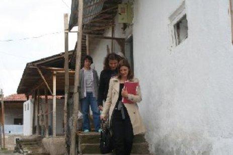 ARGUVAN'DA ÖĞRENCİ AİLELERİ ÖĞRETMENLER TARAFINDAN ZİYARET EDİLİYOR