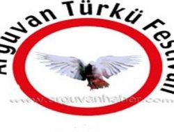 ARGUVAN 8. TÜRKÜ FESTİVALİ TARİHİ BELİRLENDİ