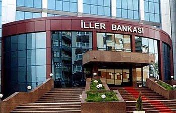 İLLER BANKASI AKP BANKASI GİBİ ÇALIŞIYOR