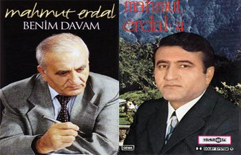 HALK OZANI MAHMUT ERDAL VEFAT ETTİ