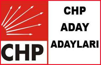 MALATYA CHP MİLLETVEKİLİ ADAY ADAYLARI