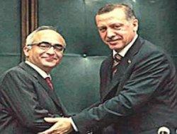 AKP\'Lİ ÇAMUROĞLU ALEVİLER ZAVALLI BİR AZINLIK KONUMA HAPSEDİLDİ
