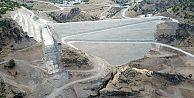 Yoncalı Barajı#039;na 60 milyon lira ödenek ayrıldığı açıklandı
