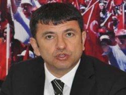 CHP MALATYA İL BAŞKANI VELİ AĞBABA DENİZ BAYKAL\'A KOMPLO KURULDU