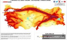 Dr. Sarıcı: Büyük bir deprem beklentisi içerisindeyiz