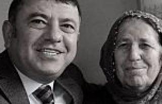 VELİ AĞBABA'NIN ANNESİ ELİF AĞBABA HAYATINI...