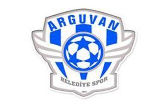 ARGUVAN BELEDİYE SPOR 1–TELEKOM SPOR  0