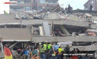 Deprem Değil, Yanlış İmarlar Öldürmeye Devam Ediyor