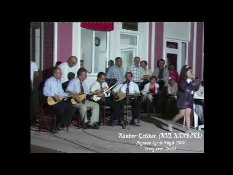 Kanber Çeliker (Kul Kanberi) Arguvan Eymir Köyü