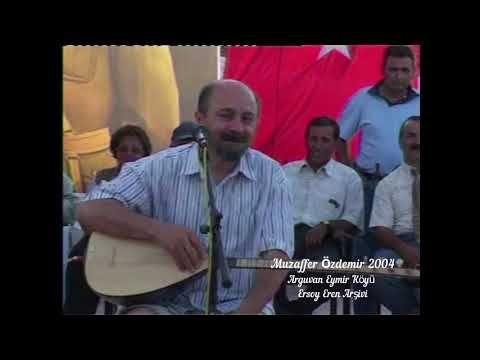Muzaffer Özdemir- Arguvan Eymir Köyü